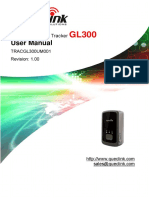 GL300 User Manual V1.00