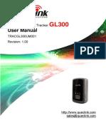 GL300 User Manual V1.00