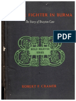 Robert F Cramer Hunger Fighter in Burma