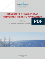 Insecurity at Sea