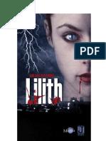 Lilith (Spanish Edition) - Blandino, Jose Carlos