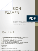 Revision Examen