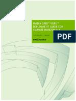 Grid Vgpu Deployment Guide