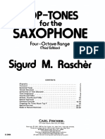 Sigurd M.Rascher - Top Tones for the Saxophone.pdf