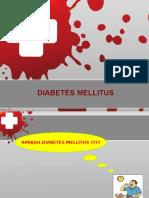 Diabetes Doko