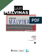 Pensar Malvinas