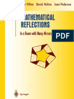 mathematics reflectioniozones