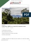 Costa Rica_ REDD+ en el país de la máscara verde _ SubVersiones
