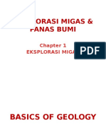 Chapter 1 - Eksplorasi Migas