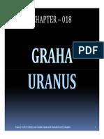 118 - Uranus