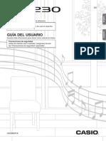 CASIO LK 230.pdf