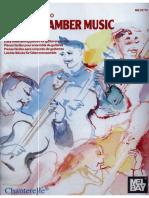 Muro - Basic Chamber Music