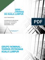 Steakholders – Torres Petronas de Kuala Lumpur