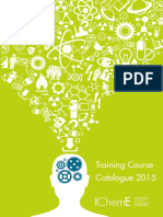 Course Catalogue 2015