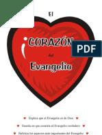 Librito-el Corazon Del Evangelio