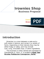 Brownies Shop.pptx