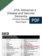 Dementia Uwks(Rev)
