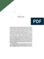 Freud de Peter Gay (Prefacio)