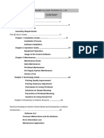 AllSign Printer Operation Guide
