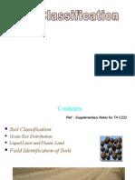 soil & types