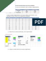 Problema 2-Diseño Factorial