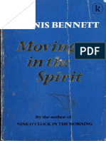 BennetDennis MovingOnInTheSpirit Red