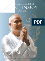 Sri Chinmoy United Nations Tribute 2007