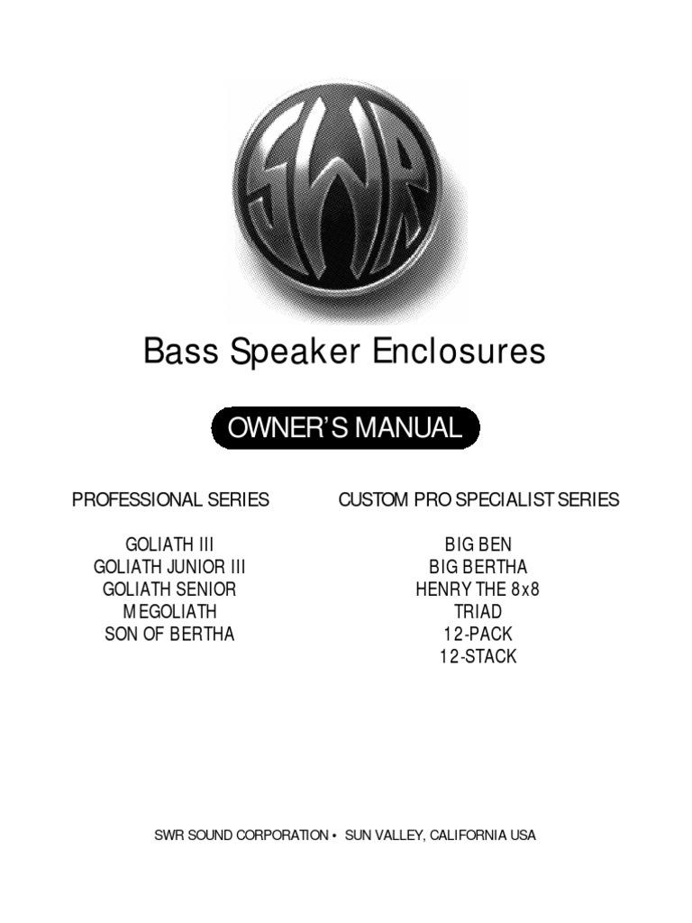 Goliath Iii Loudspeaker Amplifier Bertha Wiring Diagram