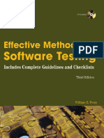 Effective Methods for Software Testing2