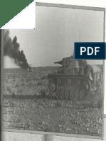 Foto Panzer Cruza Frontera Egipto