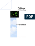 FlightMax Radar RDR1100 1200 1300