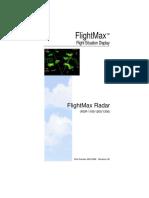 FlightMax Radar RDR1100 1200 1300