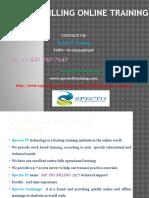 SAP ISU Billing Online Training in Australia