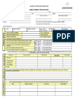 Aries Application 2015 Form