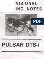 pulsar 180 dts i ug3 training notes a owners light emitting diode