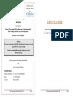 Processus, Contraintes Et Défis de l'Introduction VACCINS Pev