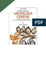 Manuale Pratico Di Medicina Cinese