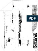 catalog shogun125