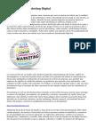 Agencia sobre Marketing Digital