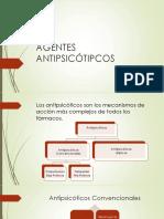 Antipsicóticos