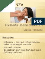Referat Influenza