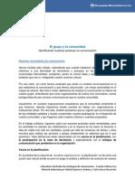 Sesión 4 - El grupo y la comunidad.pdf