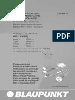 Interface GTC
