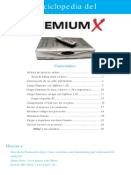 Manual de Decodificacion