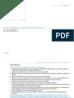 Lazards Levelized Cost of Energy Analysis 9.0
