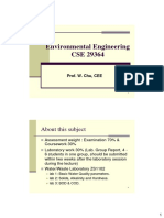 CSE364 Handout