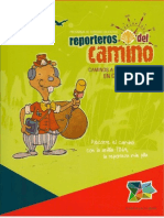 Reporteros Del Camino