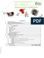 CdCF P2 Inspection Robot