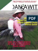 Tandan Sawit Volume 4/2009