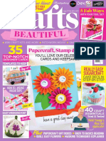 Crafts Beautiful 2015-03